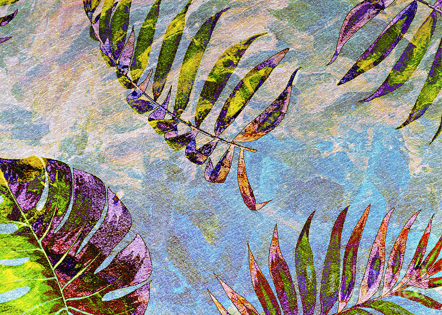 Tropicale Digital Art
