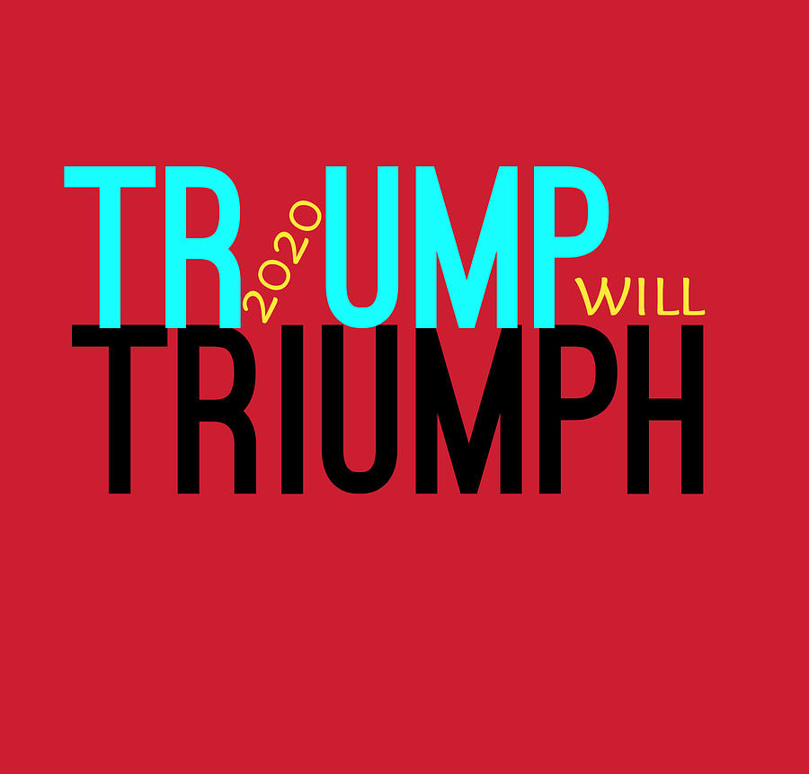 Trumped Up by Love Infusion