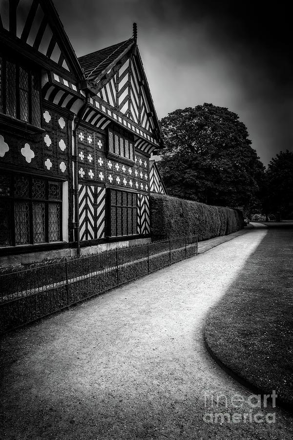 Tudor House by Adrian Evans