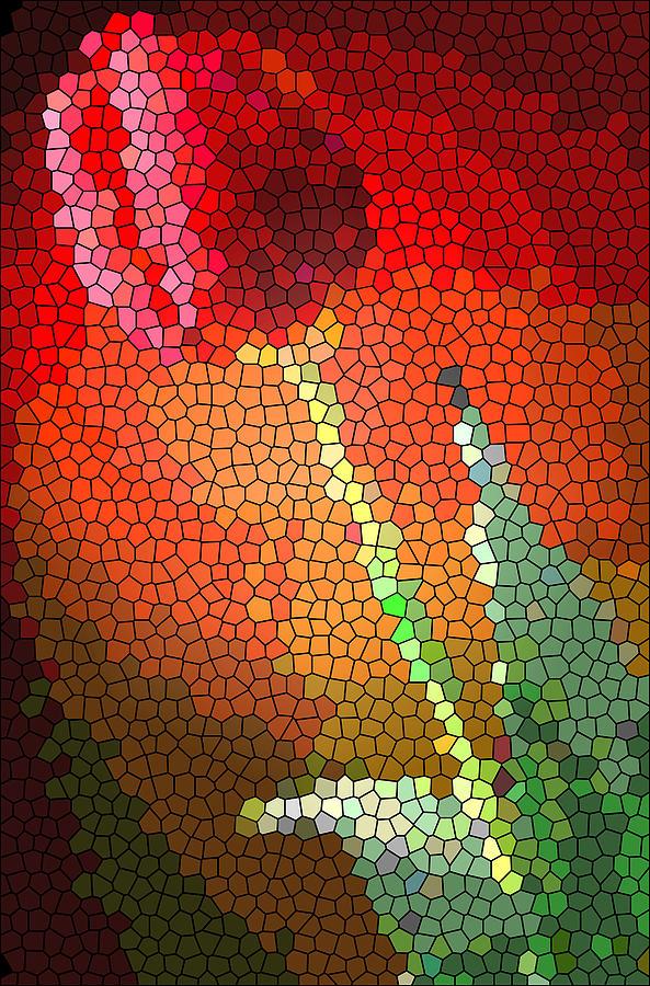 Tulips 3SG by Rich Killion