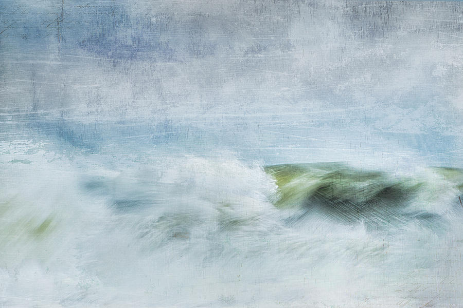 Turbulence by John Whitmarsh