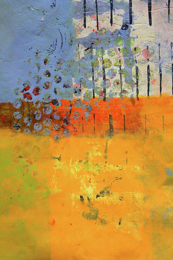 Two Sides by Nancy Merkle