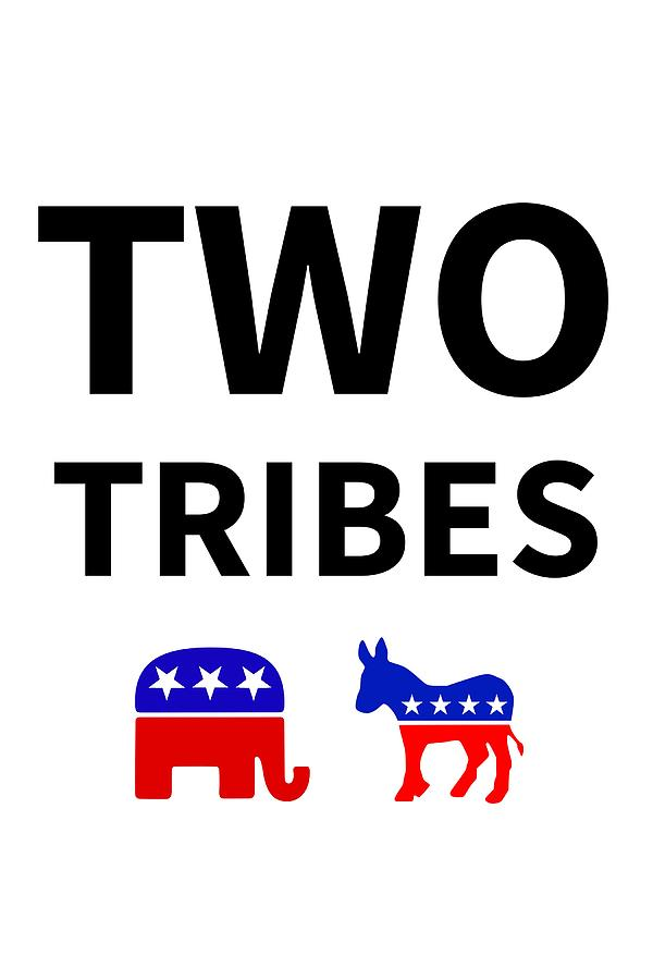 Two Tribes by Richard Reeve