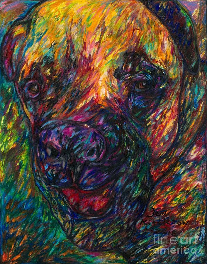 Tyson by Jon Kittleson