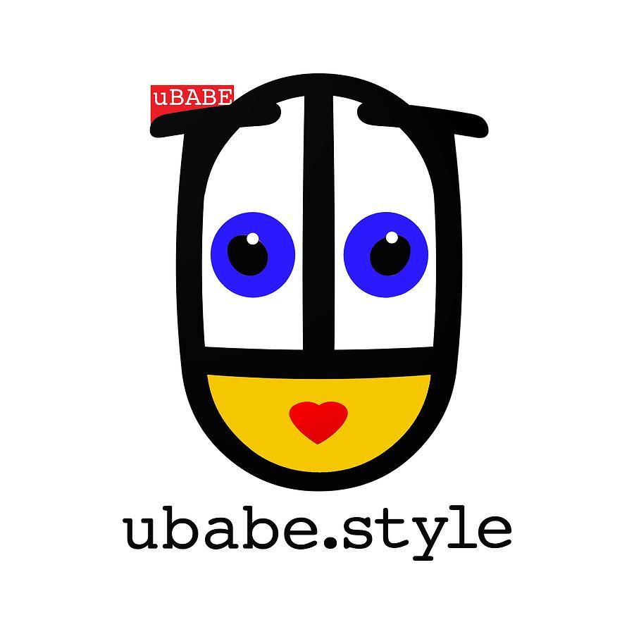 Ubabe De Stijl by Ubabe Style
