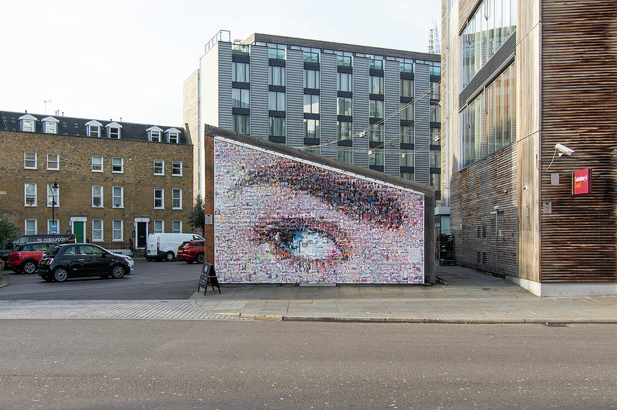 UK New Topographics 38 by Stuart Allen