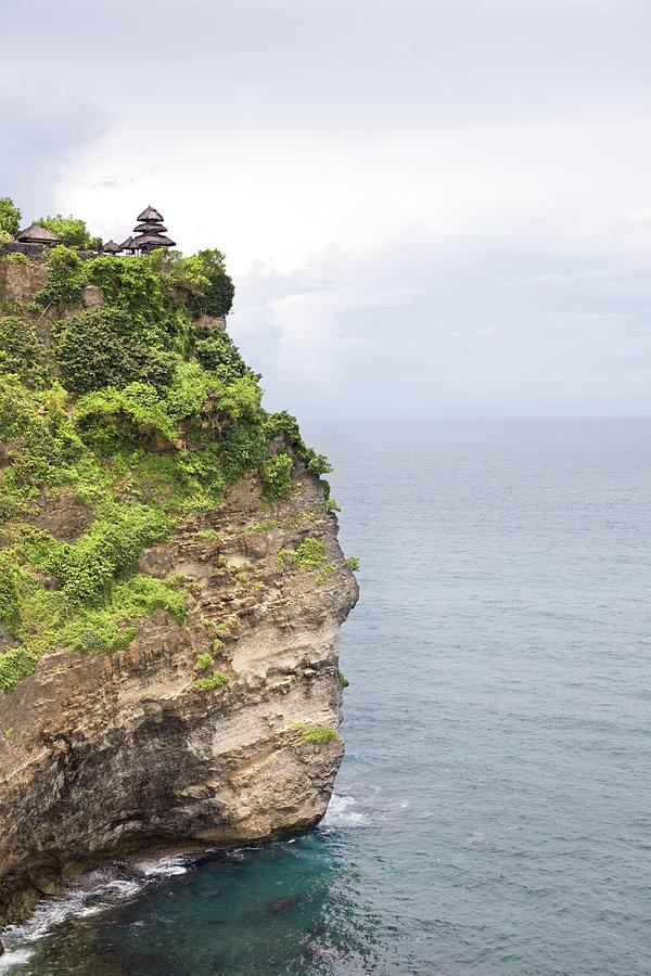 Ulu Watu Bali Indonesia Photograph by Lp7