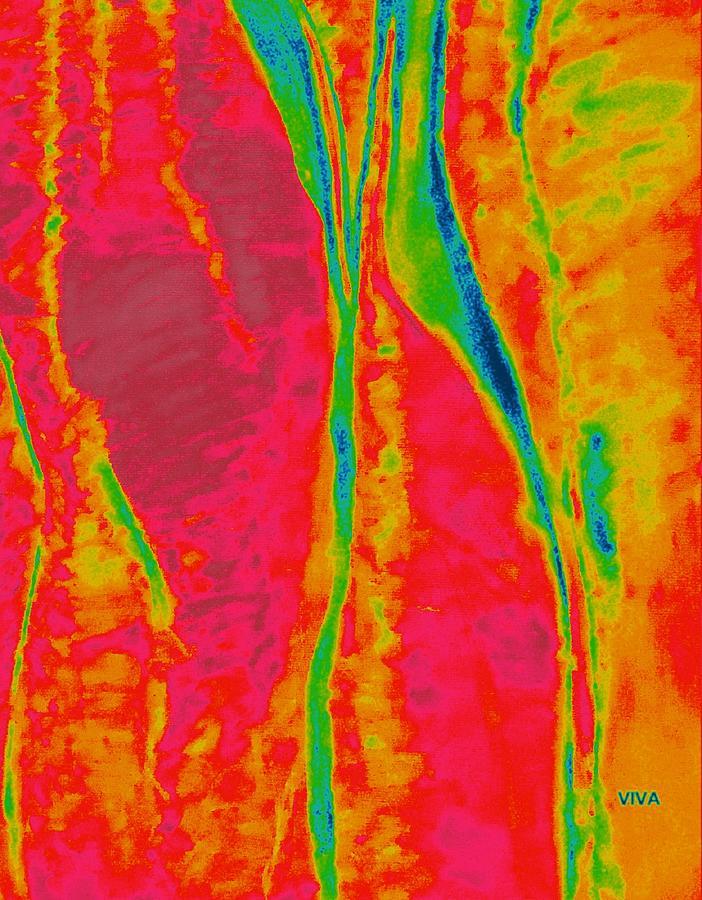 Uluru  Magic   by VIVA Anderson