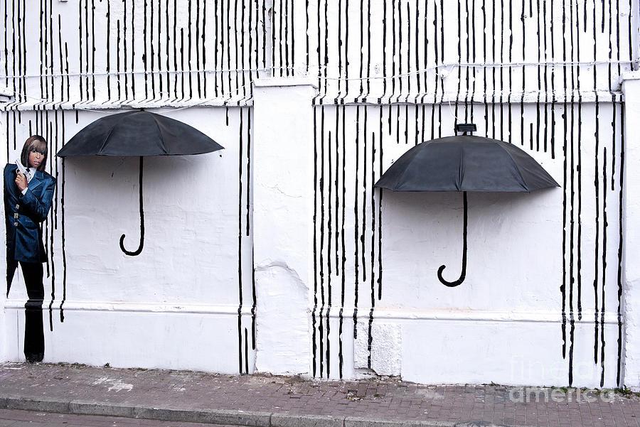 Umbrella Academy by Juli Scalzi