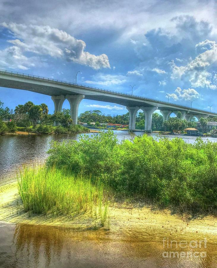 Under the Bridge by Debbi Granruth