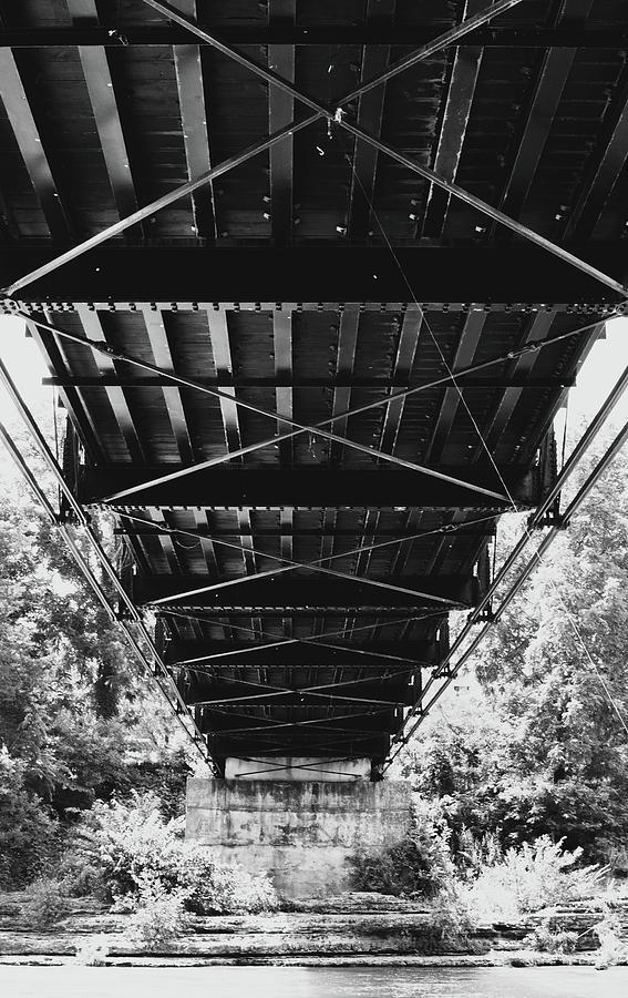 Under the Bridge by Kelly Thackeray