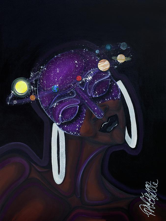 UNINA by Aliya Michelle