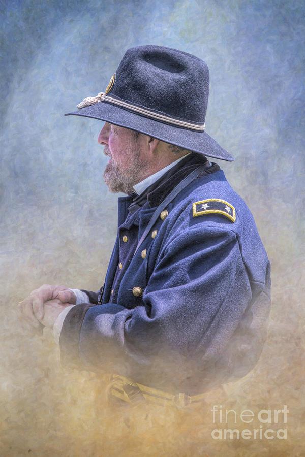 Union General Civil War by Randy Steele