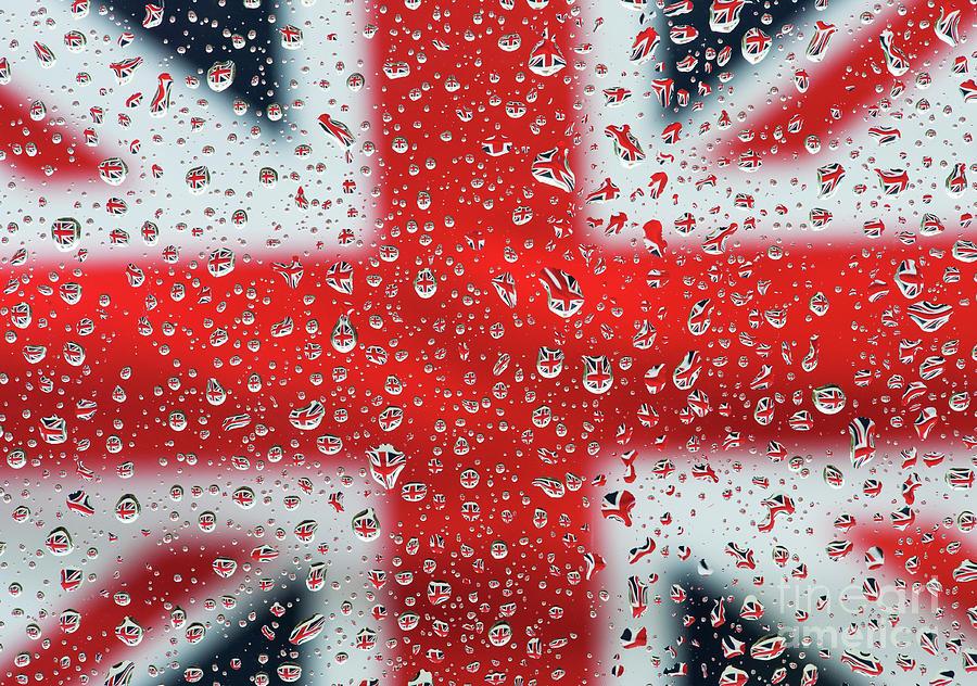 Union Jack by Tim Gainey