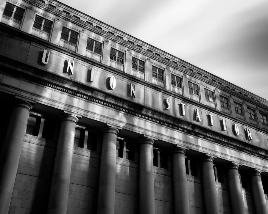 Union Station Chicago Photograph