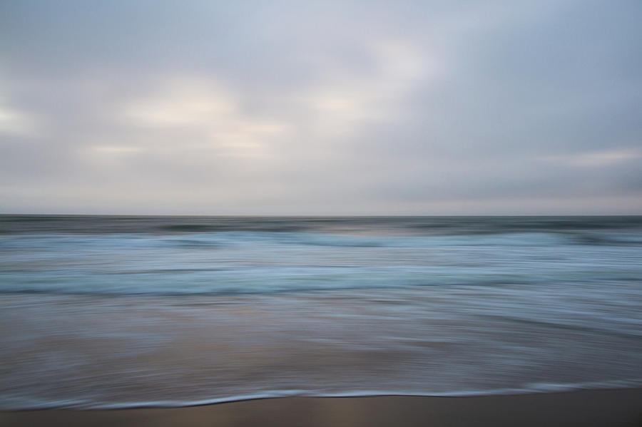 Unsaturated Morning by AM Photography