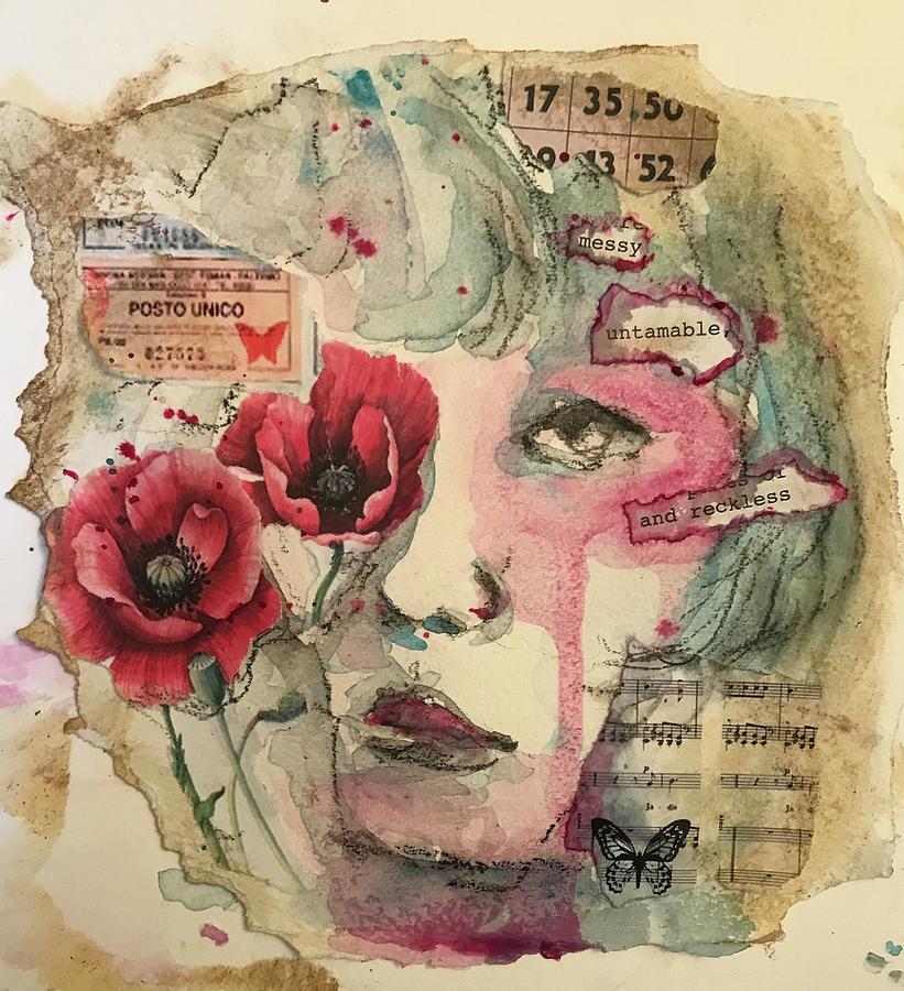 Untamable by Diane Fujimoto
