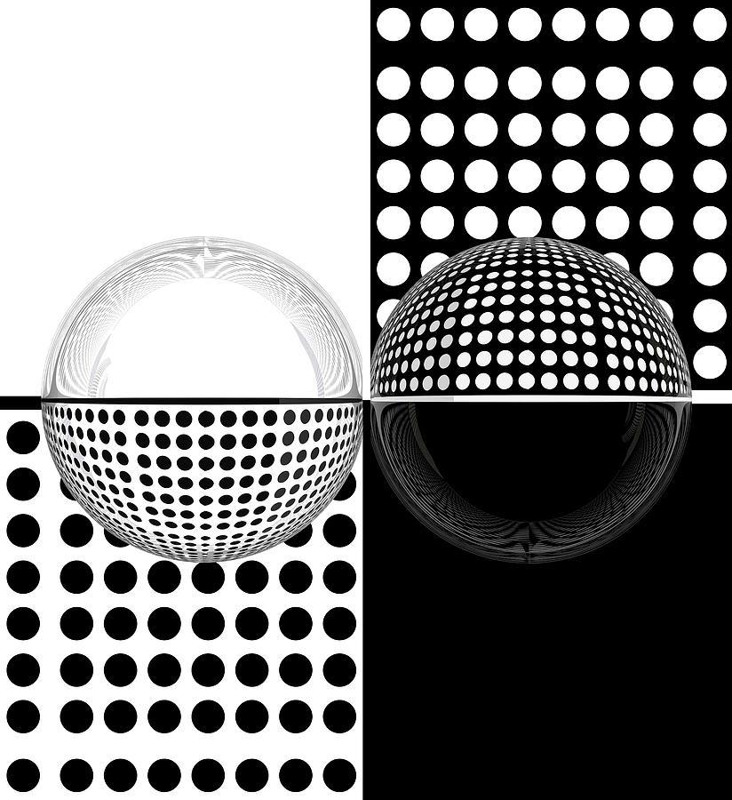 Graphic Photograph - Upside Down by Antonyus Bunjamin (abe)