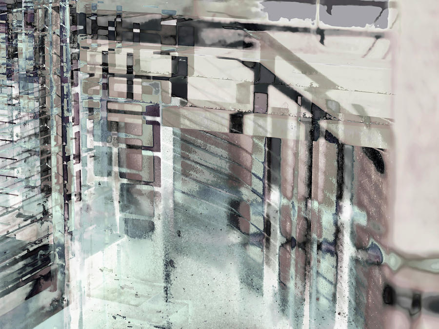 Urban Abstract 815