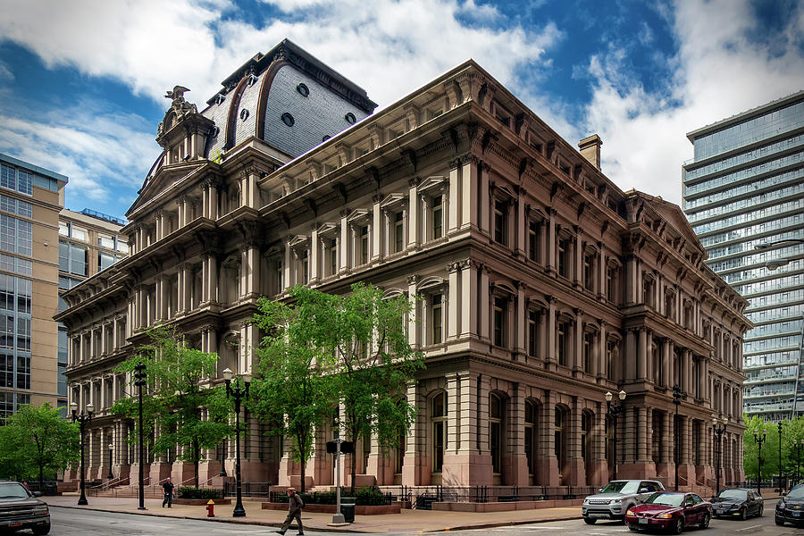US Customshouse and Post Office St Louis MO-GRK3765_05102019 by Greg Kluempers