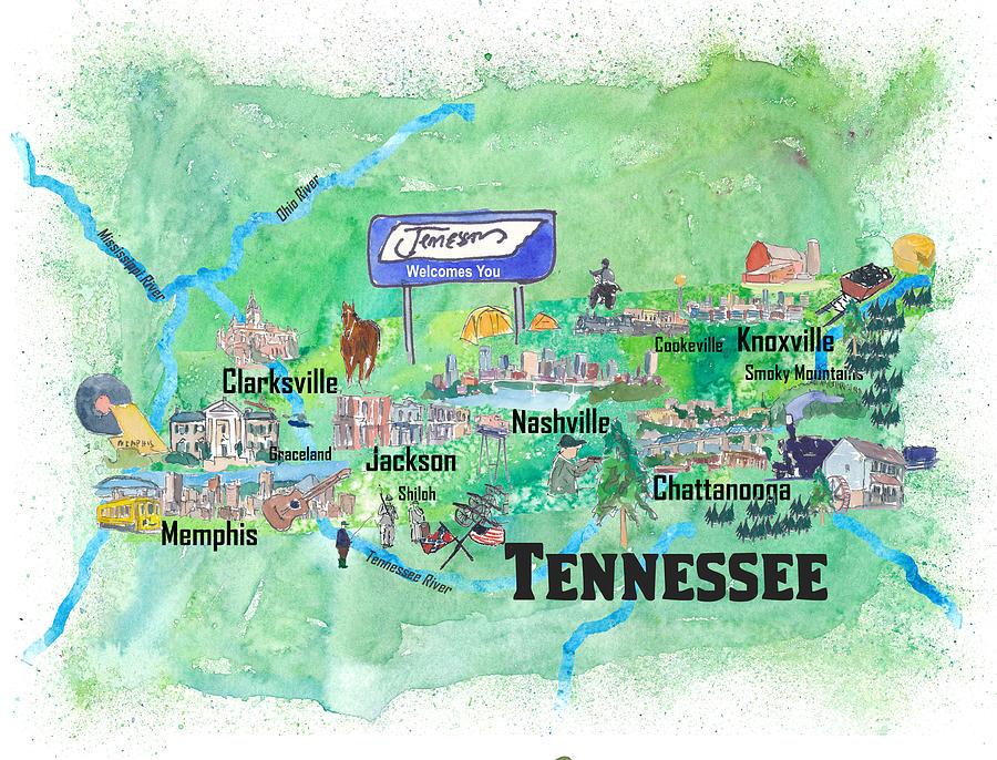 Usa Tennessee State Travel Poster Map With Tourist Highlights by M on spring hill tennessee state map, knoxville tennessee hotels, knoxville florida map, knoxville tennessee state outline, florence south carolina state map, gatlinburg tennessee state map, knoxville tennessee home, knoxville tennessee state flower, anderson south carolina state map, middletown ohio state map, knoxville michigan map, kingston tennessee state map, salt lake city utah state map, atlanta georgia state map, kingsport tennessee state map, knoxville tennessee wildlife, fairfax virginia state map, madison tennessee state map, old tennessee state map, dyersburg tennessee state map,