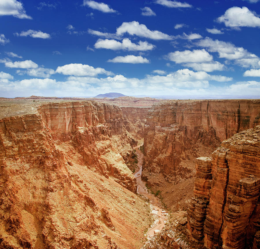 Utah Canyon Photograph by Bluberries