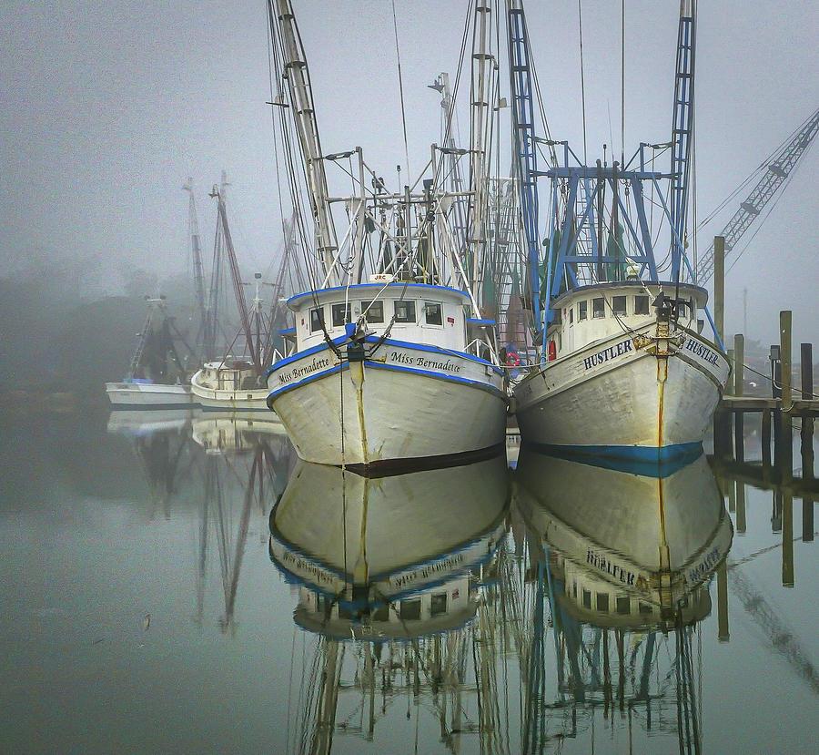 Valona fog by Kenny Nobles