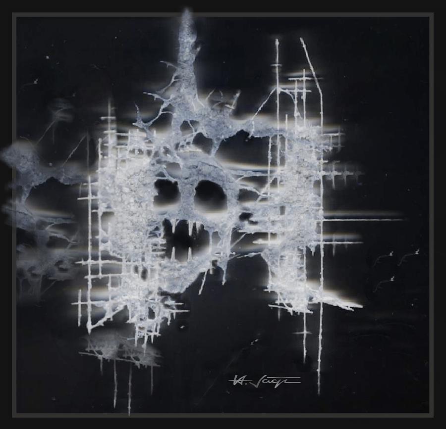 VAMPIRE  SAGA by Hartmut Jager