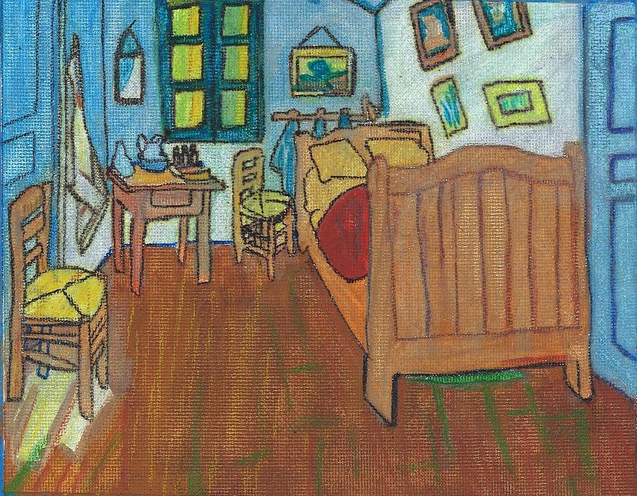 Van Gogh Revisited by Doriel Mackay