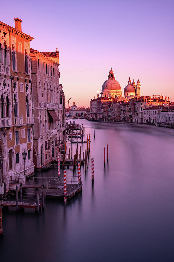 Venice at its best by Susan Leonard