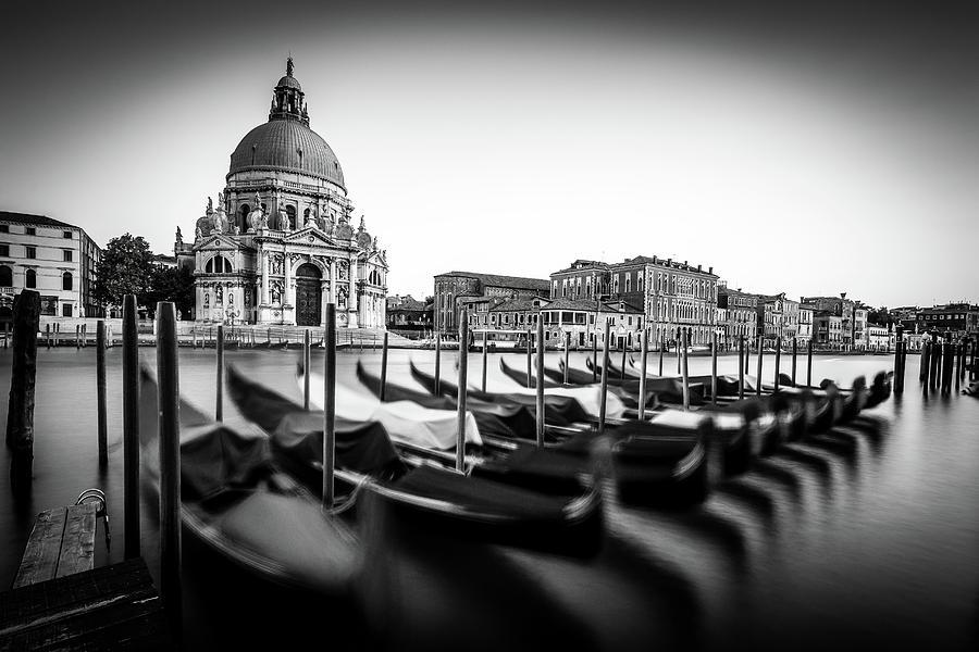 Venice Photograph - Venice by Andrei Dima