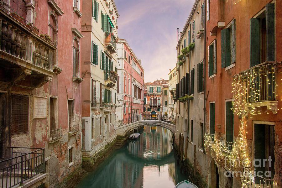 Venice, Italy by Juli Scalzi