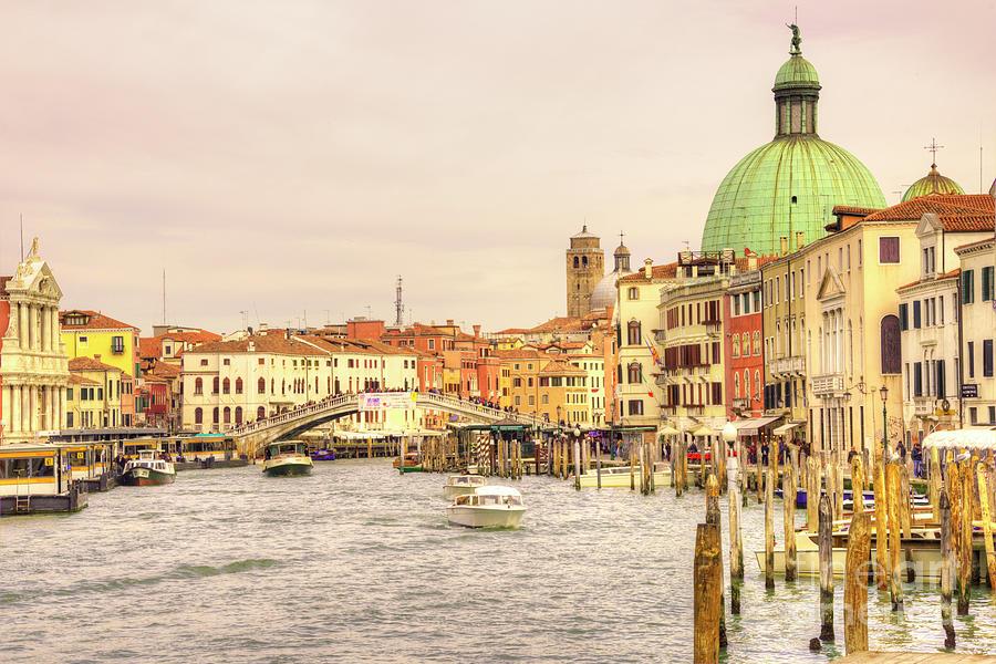 Venice by Juli Scalzi