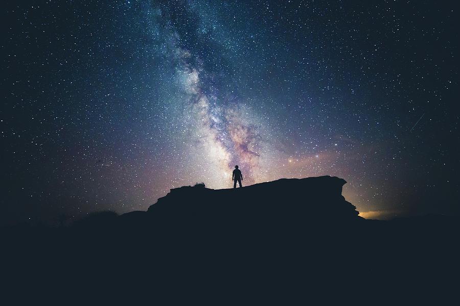 Via Galactica by Ryan Lima
