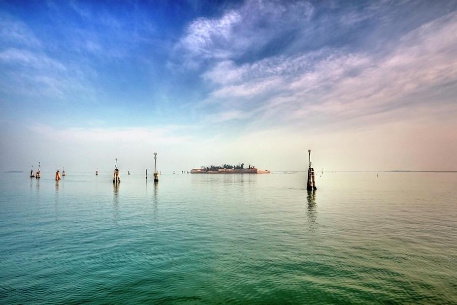 View Of Island Photograph by Giovanna - Joana Kruse