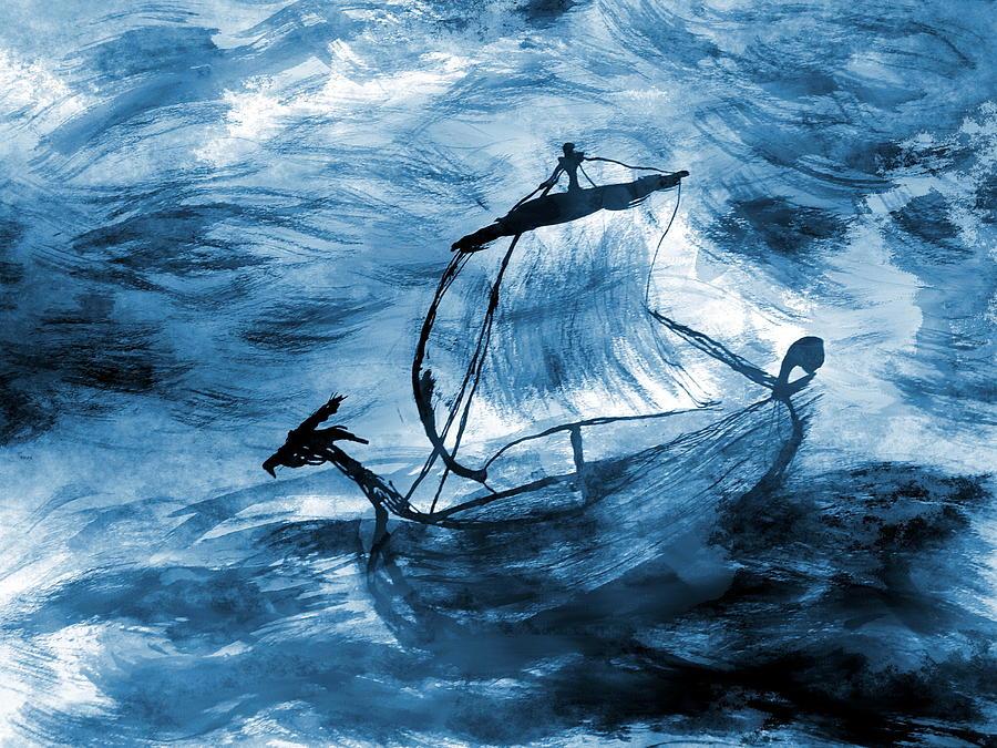 Viking Ship Blues