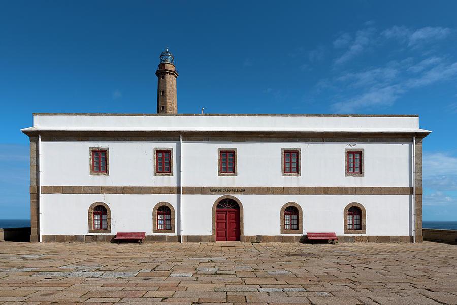 Vilan Lighthouse by RicardMN Photography