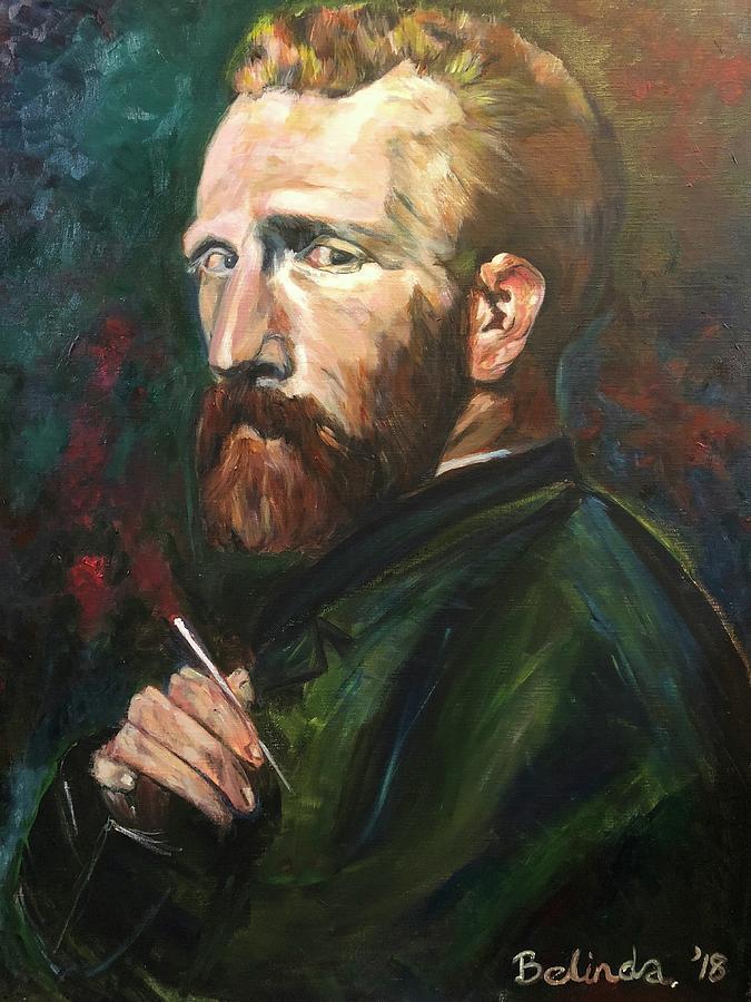 Vincent by Belinda Low