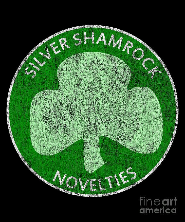Vintage Silver Shamrock Novelties by Flippin Sweet Gear