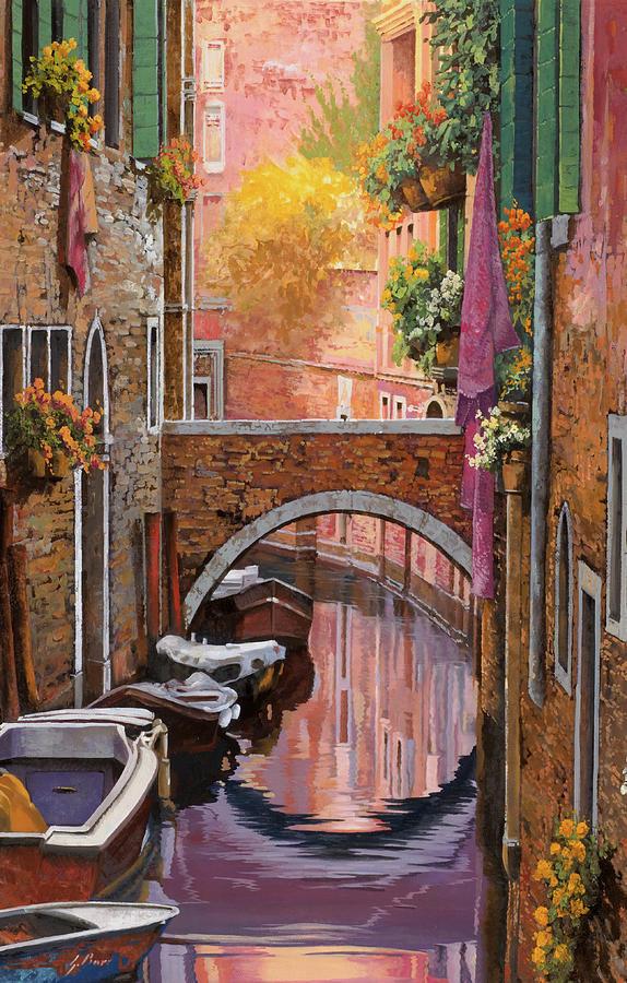 Violetta Painting