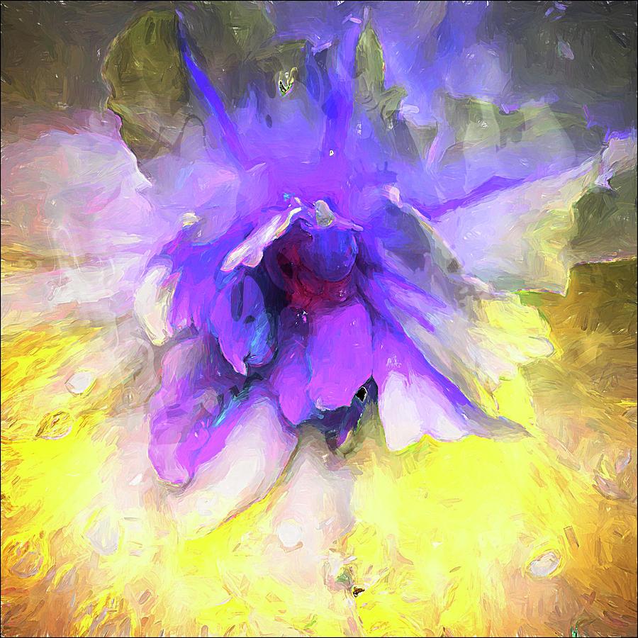 Violetta Limon by Cindy Greenstein