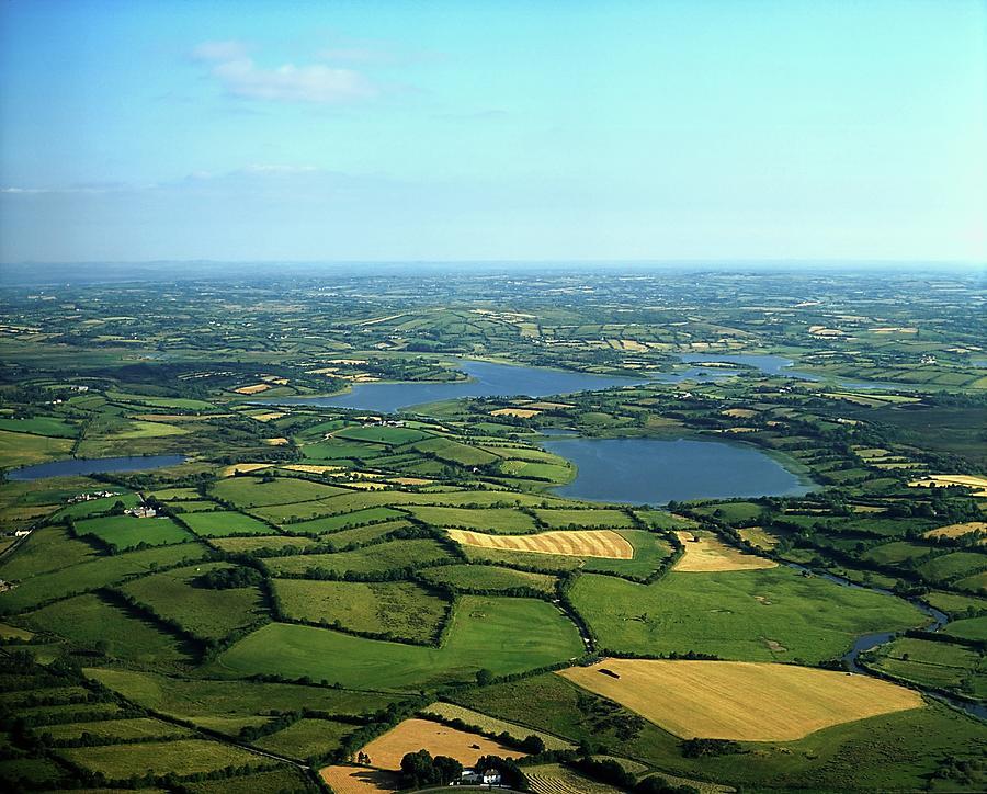 Virginia, County Cavan, Ireland Photograph by Design Pics/the Irish Image Collection