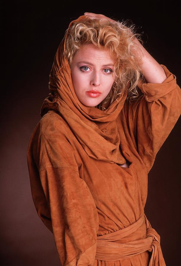 Virginia Madsen Photograph - VIRGINIA MADSEN in DUNE -1984-. by Album