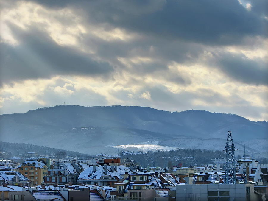 Vitosha Mountain, Sofia, Bulgaria Photograph by Michael Kitromilides