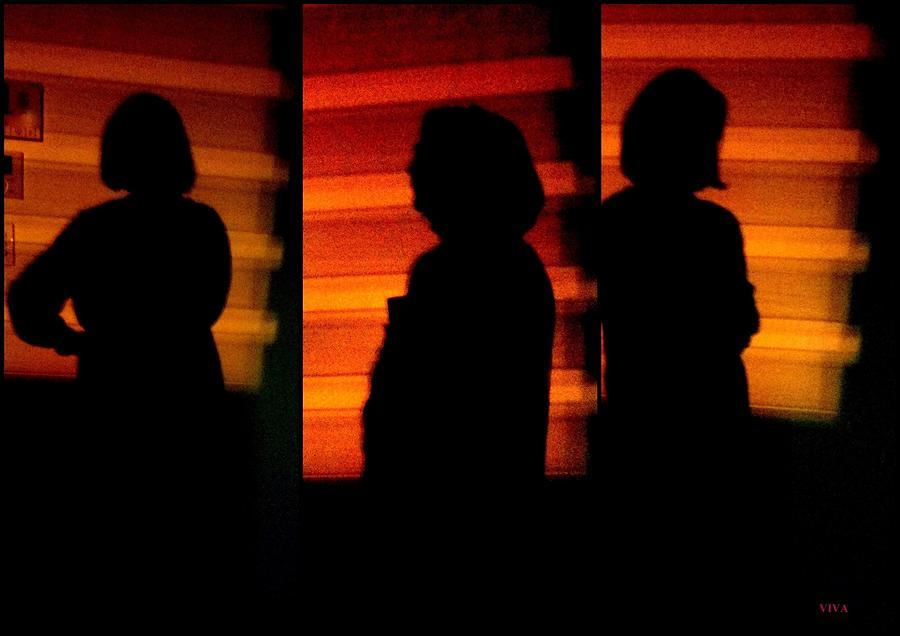 VIVA  COLLAGE - Night Stalker,lol by VIVA Anderson