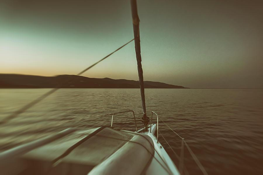 Voyage Voyage Photograph