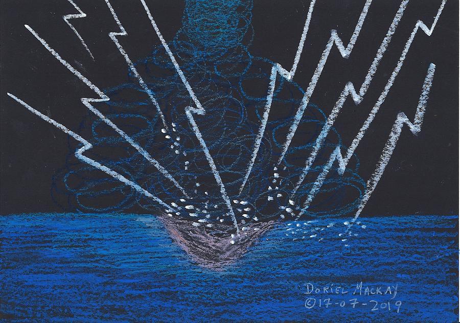 Vraja Creation by Doriel Mackay