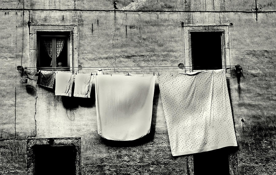 Everyday Photograph - Waiting.... by Stefano Rapino