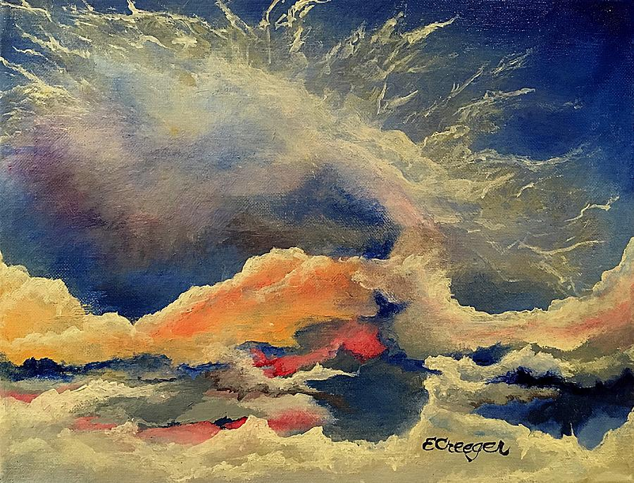 Wake. Up. Now. by Esperanza J Creeger