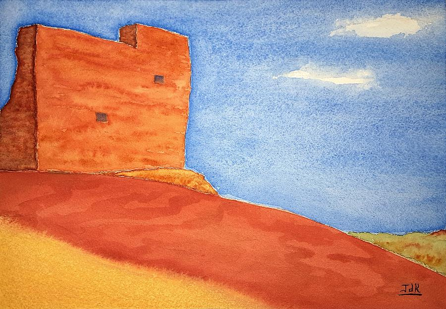 Wall of Lore by John Klobucher